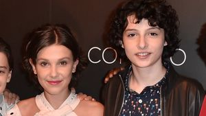 """Stranger Things""-Kuss mit Millie: So war es für ""Es""-Finn"
