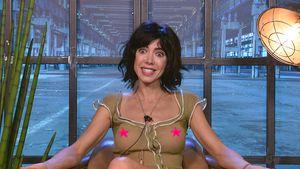 PBB-Milo Moiré: Das sagt ihre Mama zur Nackt-Kunst!