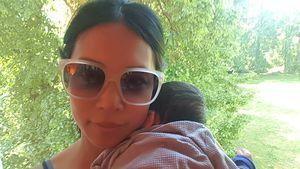 Minh-Khai Phan-Thi verrät: Deshalb heißt ihr Baby Neoh