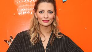 Mischa Barton beim TOME Dinner celebrating White Shirt Project and Freedom For All Foundation