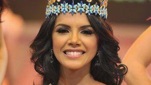 Wow! So schön ist die Miss World 2011