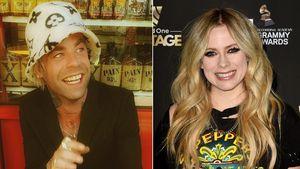 Nach gemeinsamen Song: Bandeln Mod Sun und Avril Lavigne an?