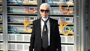 Luxuriös: Die Villa von Modezar Karl Lagerfeld wird verkauft