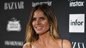 """Mama Heidi Klum stolz: """"Meine Söhne sind sehr sexy"""""""