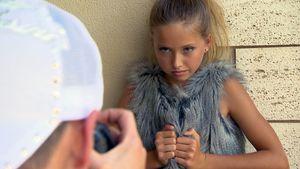 Shania Geiss (13) bald VS-Model? Das sagt Mama Carmen dazu!