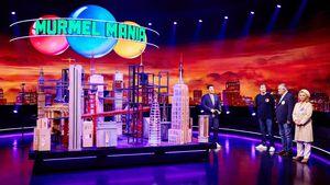 Neue Spielshow: Bei Chris Tall kullern Promis bald Murmeln