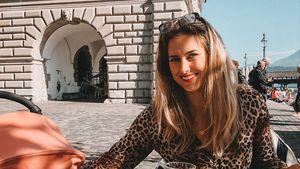 Mona Stöckli ehrlich: Mama und Influencerin sein ist zu viel