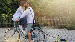 Schwanger & happy: Bachelor-Mona Stöckli erwartet Nachwuchs!