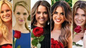 Fünf Traumfrauen: Aber sie ist die beliebteste Bachelorette!
