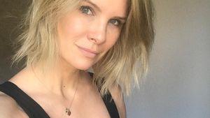 Baby-Botschaft? Monica Ivancan macht jetzt Schwanger-Pilates
