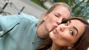 Monica Ivancan und Jana Ina teilen süßen Freundinnen-Beitrag