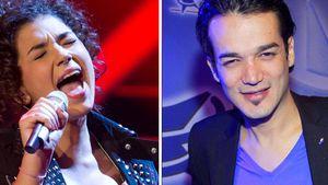 """Daniel Lopes & """"X Factor""""-Monique im Duett"""