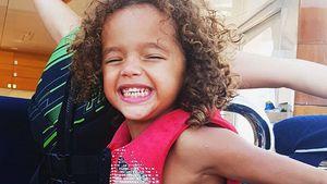 Moroccan Cannon, Sohn von Mariah Carey