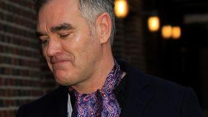 Morrissey im Krankenhaus - Konzerte abgesagt!