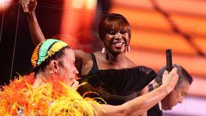 """Impro-Tanz-Extrem: So schlugen sich die """"Let's Dance""""-Stars"""