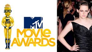 MTV Movie Awards: Ist Stewart die beste Küsserin?