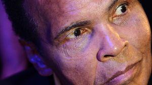 Kritischer Zustand: Muhammad Alis Kids bangen am Krankenbett