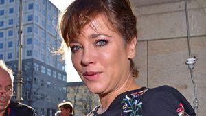 Muriel Baumeister, Schauspielerin
