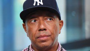 Schon wieder: Russell Simmons wegen Missbrauchs angezeigt!