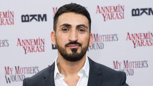 Mustafa Alin, Seriendarsteller