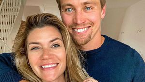 Tatsächlich: Nadine Klein und ihr Tim haben sich verlobt