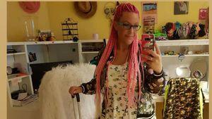 Nadine Zucker hat aus Sorge um krebskranken Vater abgenommen