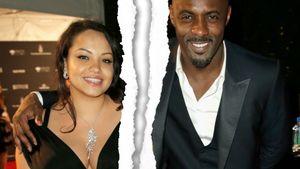 Liebes-Aus: Idris Elba von Mutter seines Sohnes getrennt
