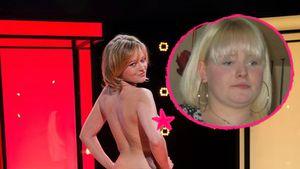 """30 Kilo weg: """"Adam sucht Eva""""-Star bei """"Naked Attraction"""""""