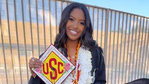 Kobe Bryants älteste Tochter Natalia absolviert Highschool