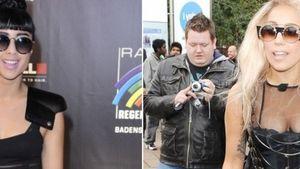 Lady GaGa und Natalia Kills