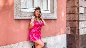 Rund 25 Kilo zugelegt: Natalia Osada möchte wieder abnehmen