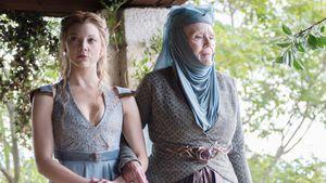 """Natalie Dormer: Das nervt sie an """"Game of Thrones"""""""