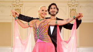 Stepping Out: Jähes Aus für Natascha Ochsenknecht & Umut!