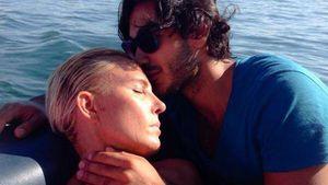 Hochzeit nach Pause: Natascha & Umut vermissten sich so sehr