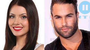 Treffen nach Dschungel-Flirt: Was wird aus Nathalie & David?