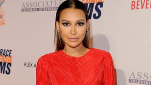 "Naya Rivera im ""The Beverly Hilton Hotel"" in Beverly Hills"