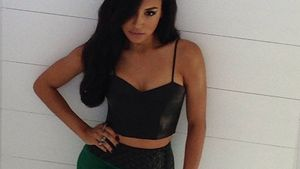 Naya Rivera, Hollywood-Star