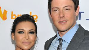 "Naya Rivera sang bei ""Glee"" Todessong für Cory Monteith (†)"