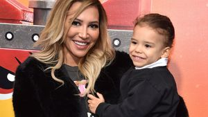 Erster Todestag: Naya Riveras Sohn vermisst seine Mutter
