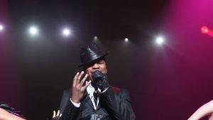 Ne-Yo's Tänzer wollen nicht in Japan auftreten