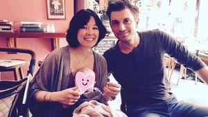 Verflixtes 7. Jahr: So sicherte Nela Lee ihre Ehe mit Chris!