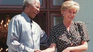 Überwältigt: Mandela-Tochter besucht Filmpremiere