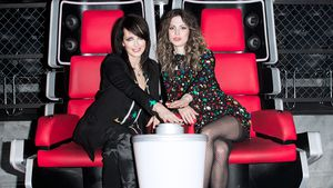 Nena und Larissa Kerner