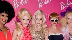 Diese Stars dürfen Barbies Traumhaus betreten!