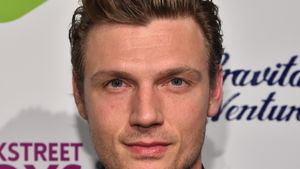 Nick Carter im Januar 2015 in Hollywood