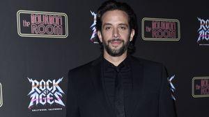 Mit nur 41 Jahren: Broadway-Superstar Nick Cordero ist tot