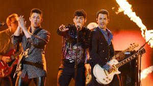 Jonas Brothers bringen schon bald eigene Dokumentation raus