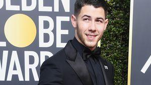 Nach Knutsch-Date: Schmust Nick Jonas schon mit einer Neuen?