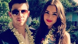 Nick Jonas & Olivia Culpo gemeinsam auf Hawaii