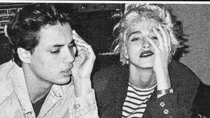 Madonna trauert im Netz um Sänger und Model Nick Kamen (†59)